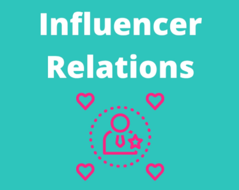 Steps to Building Influencer Relations