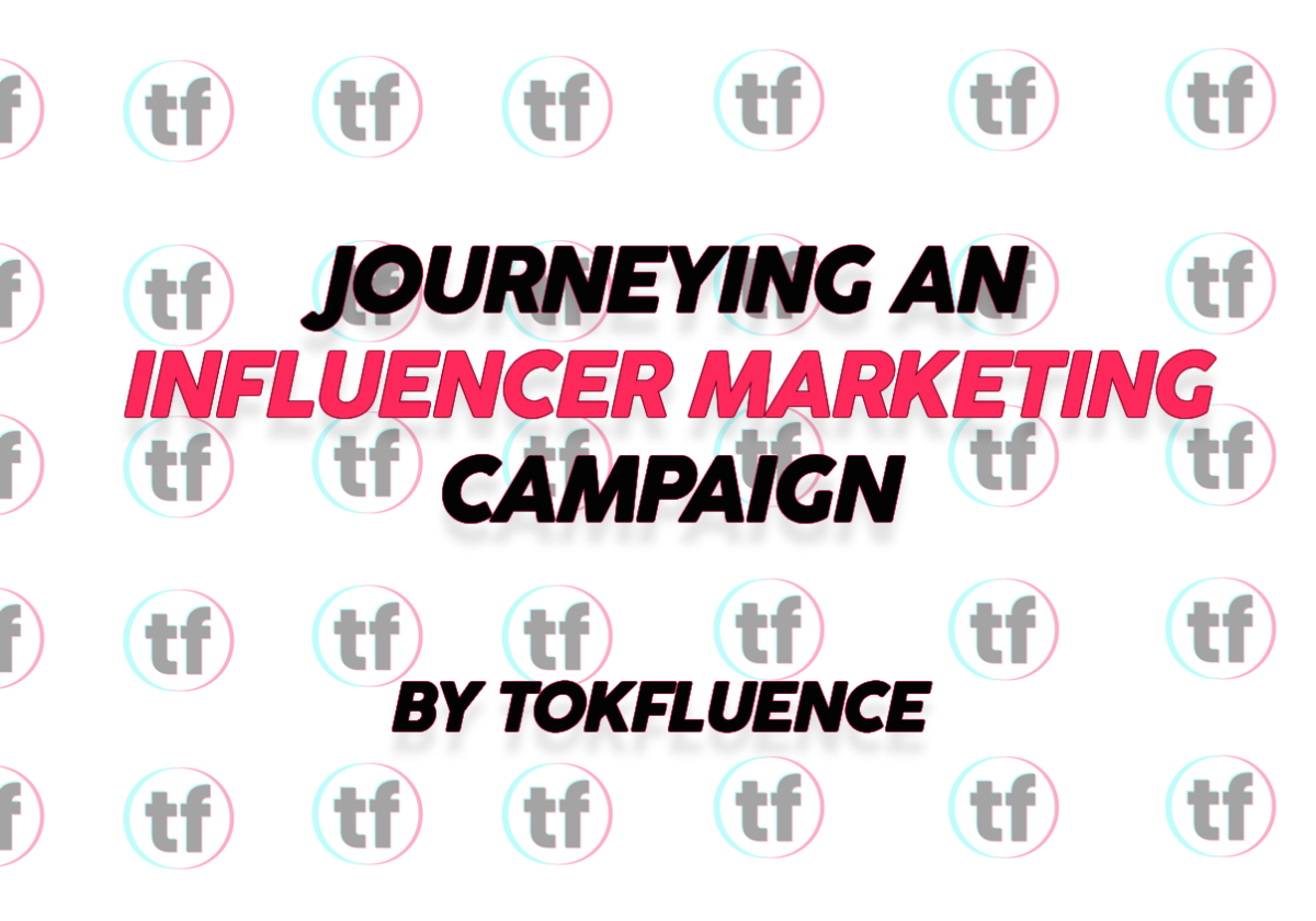 Journeying an Influencer Marketing Campaign