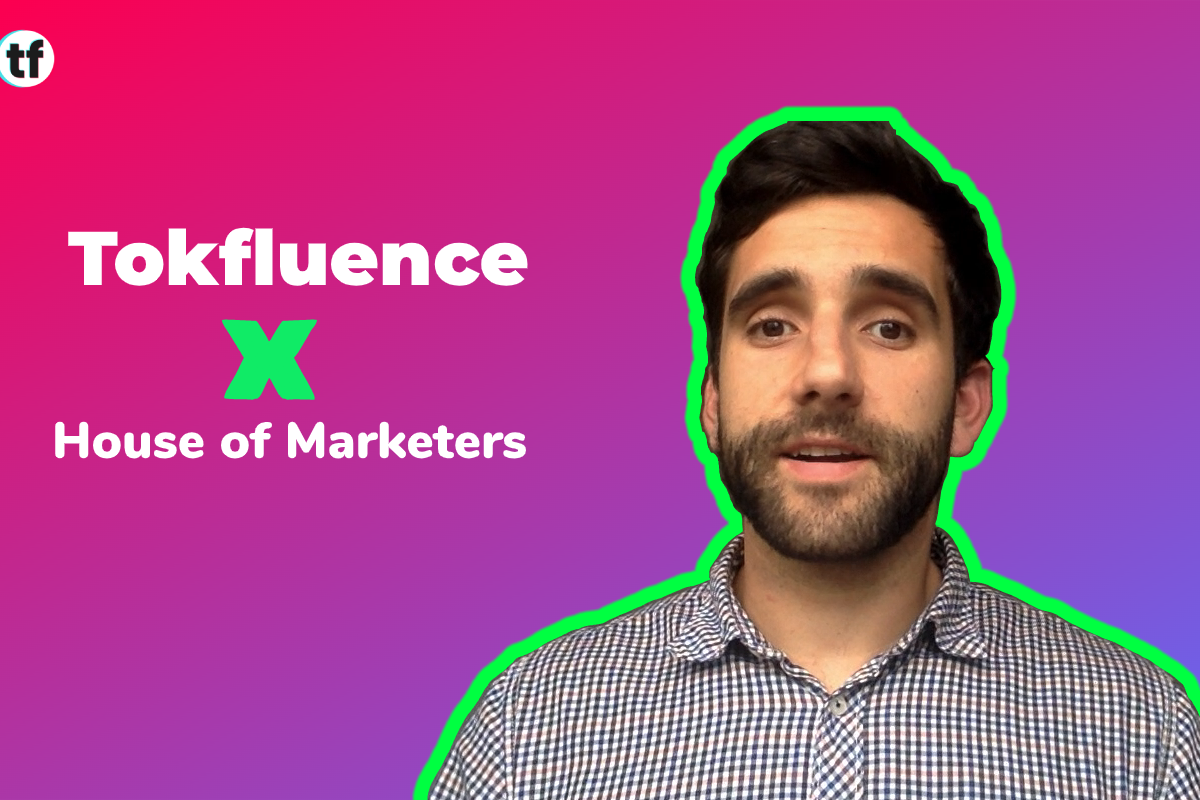 [Interview] How Tokfluence helps House of Marketers agency